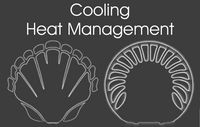 Cooling / Heat management