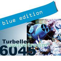 Turbelle® nanostream® 6045 blue edition - Die 10-Jahre Turbelle® nanostream® Edition