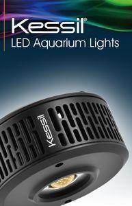 Als führendes Unternehmen in der Aquaristik seit 1960 freut sich TUNZE® Aquarientechnik über die Kooperation mit dem wegweisenden Marktführer im Bereich Biotopbeleuchtung DiCon - Kessil®.