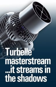 La TUNZE® Turbelle® masterstream 