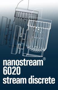 Turbelle® nanostream® 6020 ...stream discrete