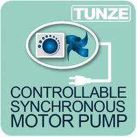 Steuerbare Synchronmotor-Pumpen