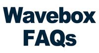 FAQs about Wavebox 6208 / 6214
