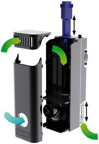 Comline® Streamfilter 3163 – Il prototipo degli Streamfilter TUNZE®