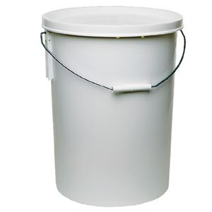 Storage container 27 liters (7.1 USgal.)