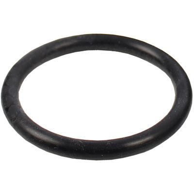"O-ring seal silicone 50 x 6 mm (1.97"" x .24"")"