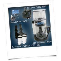 Für Aquarien bis 1.500 Liter: