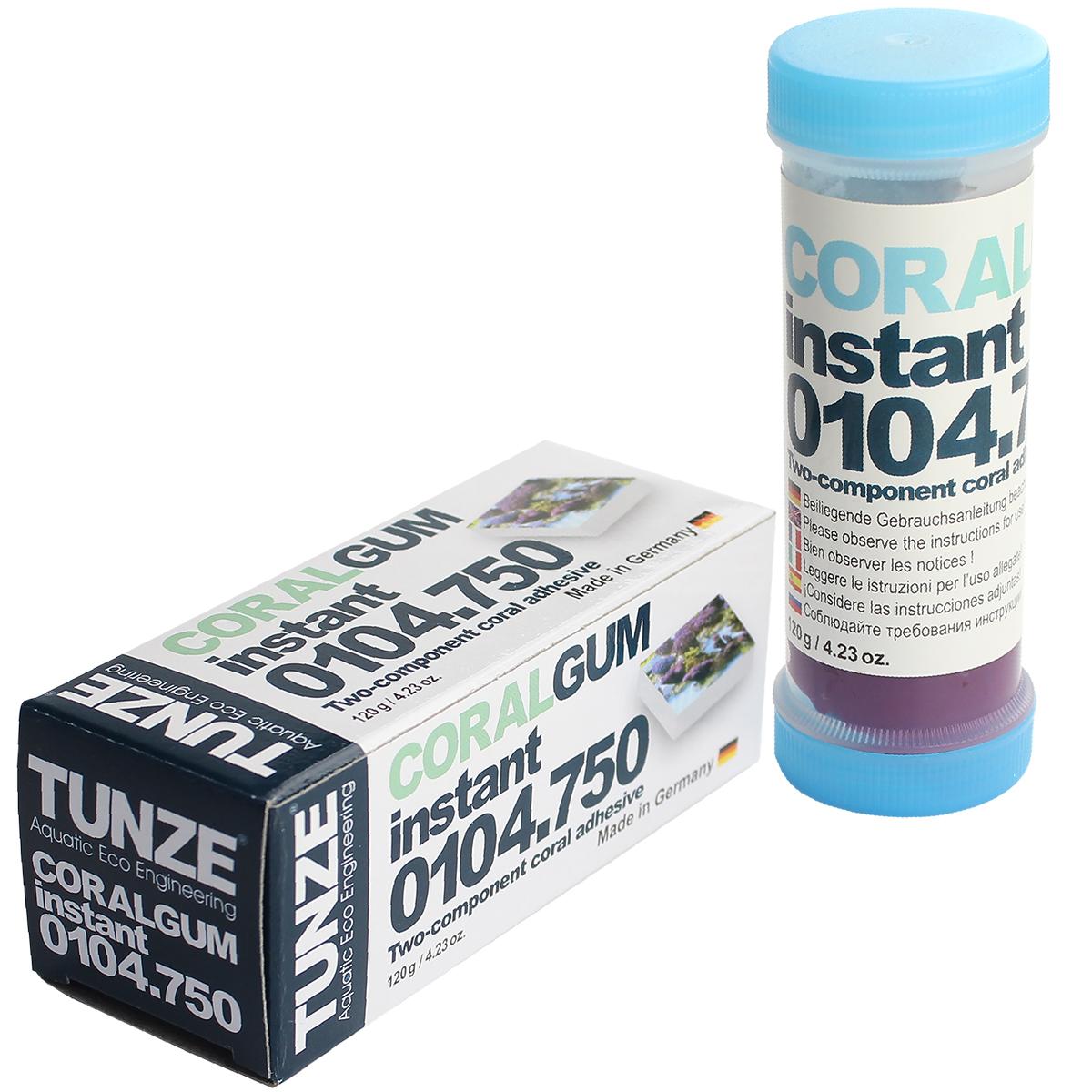 Coral Gum instant, 120 g