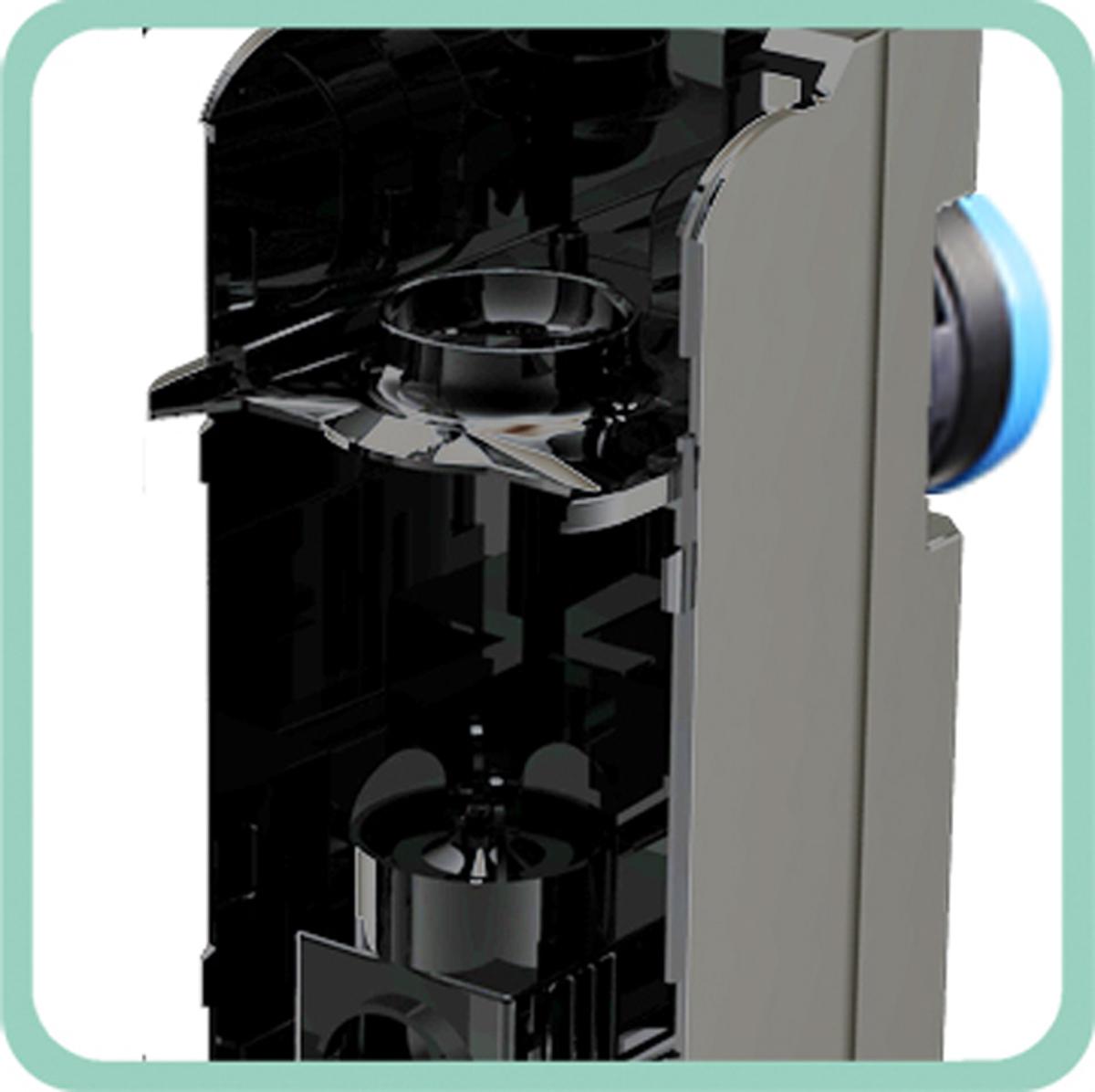 83a934e2e67f TUNZE Comline DOC Skimmer 9004 écumeur pour aquarium de 60 à 250L ...
