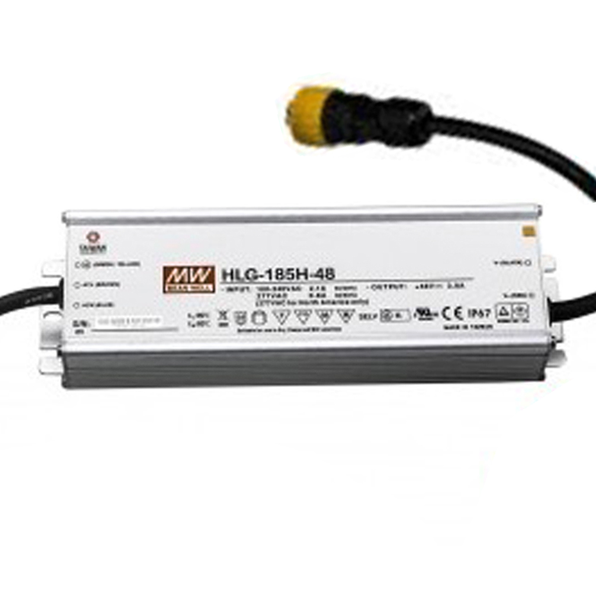 Power Supply 48V-185W for AP700, EU plug